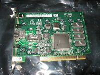 Fore Systems ForeRunner-LE 25 Mbps ATM Network PCI Card USED for-runner