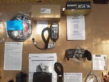 Brand new  Motorola XTS3000 XTS5000 XTVA Convertacom NTN8560F Bundle