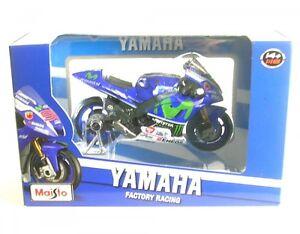 Yamaha YZR-M1 Factory Racing No.99 Motogp 2016 (Jorge Lorenzo