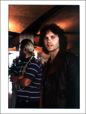 More details for the doors poster page . jim morrison . f52
