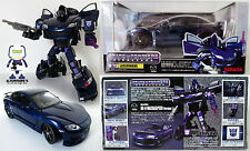 Takara Transformers BT-13 Laser Wave aka Shockwave as Mazda RX8 Speed MIB