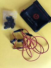 Monster Beats By Dre cool Earbuds Earphones apple or android