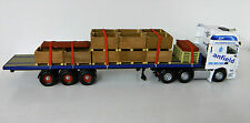 "1:50 Scale Handcrafted Timber Potato Crates, Code3, Diorama ""New"""