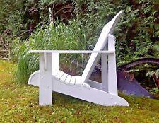 Muskoka Chair Plans - Full Size Patterns