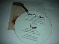 Tim Redmond - The Soundtrack of our Lives - 3 Track Sampler