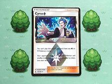 Pokemon - Cyrus - 120/156 - SM Ultra Prism - Prism Star