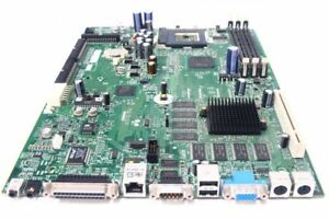 Compaq Processor Board Intel Socket/Socket PGA370A Sp 187499-001 Dg 010634-000