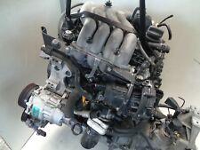 VW New Beetle 9C MOTOR AQY Bj.2002 2.0L 85KW +++ erst 147Tkm+++  Golf 4 Bora