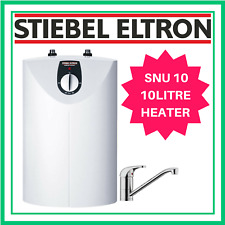 Stiebel Eltron SNU-10 MES Instant Hot Tankless Remote Hot Water Unit