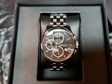 orologio automatico hamilton jazzmaster auto chrono full set perfetto come nuovo