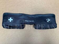 BMW Genuine F01 F02 F10 In Trunk First Aid Kit NEW