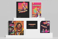 Hotline Miami Collection HLM 1 & 2 (Nintendo Switch) Special Reserve Games