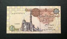 EGYPT-REPLACEMENT/500-1 POUND-2003-P.50g*-SIGN. 21a OKDA I-RADAR SN 9293929, UNC