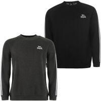 LONSDALE Men's Pullover Sweatshirt Jumper Sweater Sweat S – L XL 2XL NEW