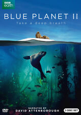 Blue Planet II [New DVD]