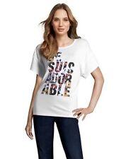 STEFANEL Women's T-Shirt M