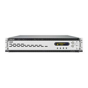 """NAS Thecus N12000PRO 19"""" Intel Xeon 8GB RAM 3x LAN-Port 3(BID131382)"""