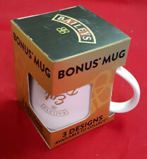 """Baileys Collector Mug """"Eat Dessert First"""" New in The Box."""