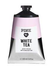 Victorias Secret PINK White Tea Body Creme ~3.4 fl. oz