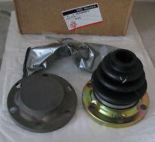 MG Rover 75 ZT V8 260 Rear Drive Joint Gaiter Kit ZTT ZT-T TDD000010 New Genuine