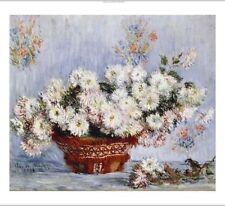 Botanical Decorative Posters & Prints Claude Monet