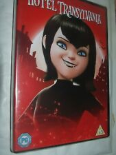 Hotel Transylvania DVD NEW & SEALED