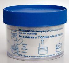 New Nalgene Cryo Cell Freezing Chamber container Cat No. 5100-0001 1.2ml-2ml