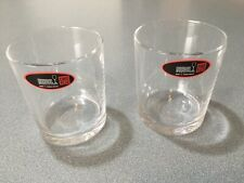 NEW SET OF 2 RIEDEL Manhattan Double Old Fashion GLASSES MADE IN GERMANY FREE SH