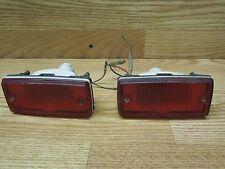 KAWASAKI KLF 400 4x4 OEM Tail Lights #41B229