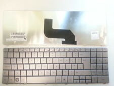 Packard Bell EasyNote TJ61 TJ62 TJ65 TJ66 TJ67 TJ68 UK Version Keyboard Silver