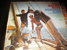 The Beach Boys; Summer Days   on  LP