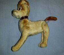 Vintage Walt Disney Lady and Tramp Marx toys Tramp dog windup toy