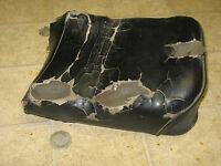 66-68 HONDA CT90 KO CT TRAIL 90 REAR PASSENGER SEAT