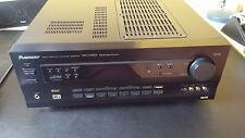 Pioneer VSX-709 RDS 5.1 Kanäle 80 Watt Empfänger