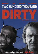 TWO HUNDRED THOUSAND DIRTY NEW DVD