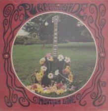 Purple Outside Mystery lane (1990)  [CD]