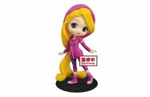 Banpresto Q Posket Disney Characters - Rapunzel Avatar Style (Ver A) Figure