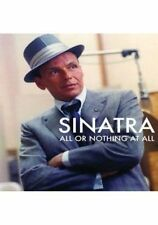 All or Nothing at All [Video] by Frank Sinatra (DVD, Nov-2015, 2 Discs, Eagle Rock)