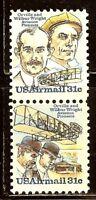 Very Nice US Mint Air Mail Stamp SCOTT# C91-C92 (MNH)