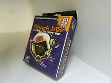 SHARK MX W/DAMAGED BOX GAMESHARK E-MAIL FOR GAMEBOY, GB COLOR, GB POCKET  P58