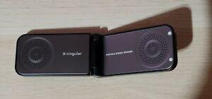 LG CINGULAR Portable Stereo Speaker NEW