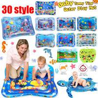 Kinder Wassermatte Aufblasbare Patted Kissen Pads Spielzeug Wasserspielzeug Baby