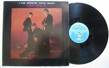 THE SPENCER DAVIS GROUP (LP 33T) THEIR FIRST LP