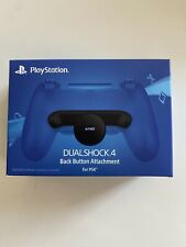 Sony DualShock 4 Back Button Attachment PlayStation PS4 *FAST SHIPPING IN HAND ✅