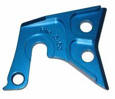 Pilo D153 derailleur gear hanger dropout Santa Cruz VP free BLUE