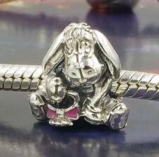 Pandora Bracelet Charm Disney Eeoye Sterling Silver. Comes In Pandora Charm Box