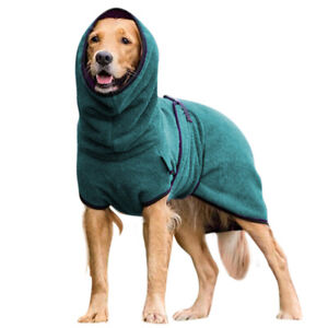 Pet Dog Greyhound Winter High Collar Jumper / Vest Coat / Solid Hoody Costumes