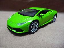 Lamborghini Modellautos, - LKWs & -Busse aus Kunststoff von WELLY