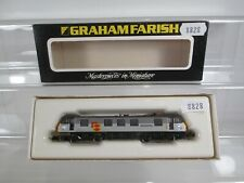 Graham Farish N Gauge Class 90 022 'Freightconnection' BR Railfreight DUMMY LOCO