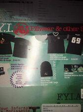 Alanis Morrissette Fan Club Flyer Shirt Order Form 96 Tour News You Learn Fyiam